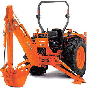 Where to find TRACTOR, BACKHOE ATTACHMENT in Seattle
