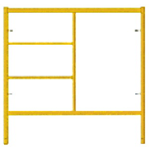 Where to find SCAFFOLD, FRAME 5X5  6 in Seattle