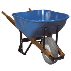 Where to find WHEELBARROW, CONTRACTOR in Seattle