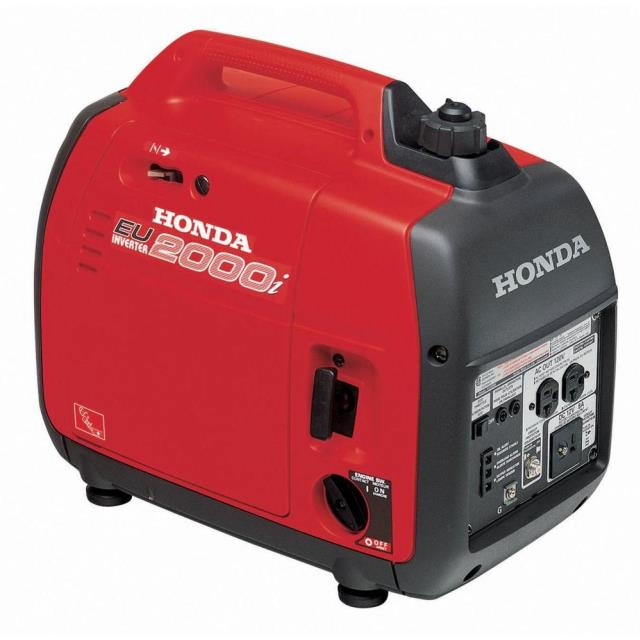 Where to find GENERATOR, 2000 WATT- HONDA in Seattle