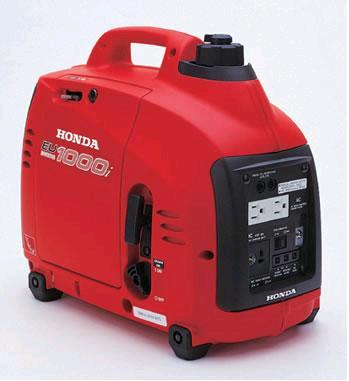 Where to find GENERATOR, 1000 WATT-HONDA in Seattle