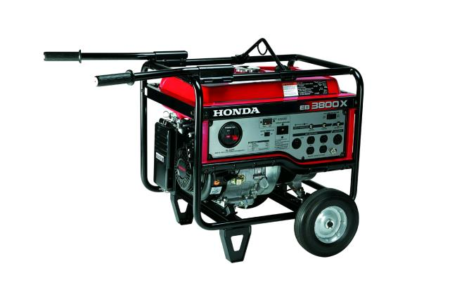 Where to find GENERATOR, 3800 WATT GASOLINE in Seattle