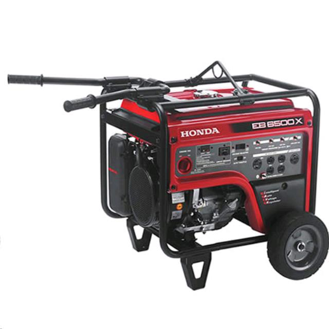 Where to find GENERATOR, 6500 WATT GASOLINE in Seattle
