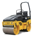 Rental store for COMPACTOR, VIB ROLLER 2.5 TON in Seattle WA