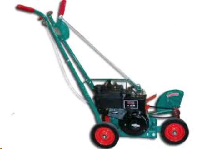 Where to find EDGER, LAWN GAS in Seattle