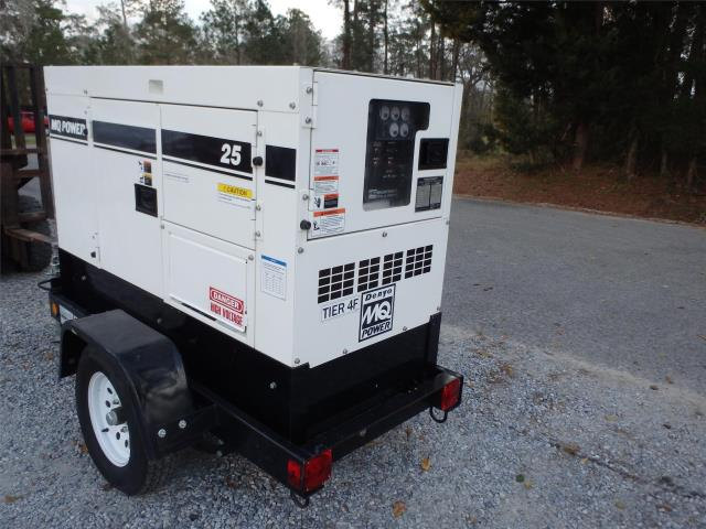 Where to find GENERATOR, 20KW 25KVA in Seattle