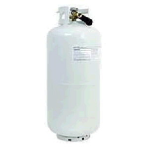 Where to find TANK, PROPANE 10 GALLON 40 LB in Seattle