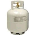 Rental store for TANK, PROPANE  5 GALLON  25 LB in Seattle WA