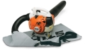 Rental store for STIHL UNIT SH56CE SHREDDER VACUUM in Seattle WA