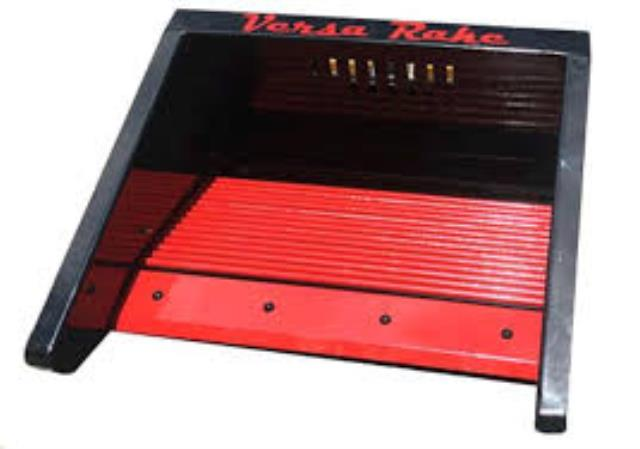 Where to find VERSA RAKE, 36  MINI TRACKED LOADER in Seattle