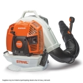 Rental store for STIHL UNIT BR800X BP BLOWER in Seattle WA