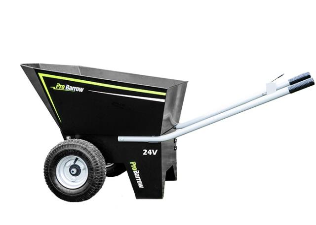 Where to find WHEELBARROW, ELECTRIC 500LB in Seattle