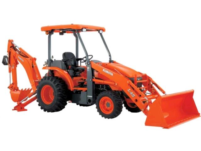 Where to find TRACTOR, KUBOTA B2650 in Seattle