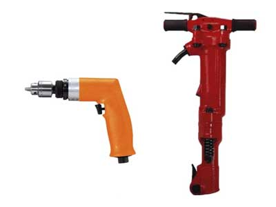 Rent Air Tools & Accessories